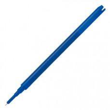 Стержень гелевий Pilot для ручки Frixion Point 0.5 мм Синій (BLS-FRP5-L-S3)