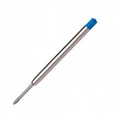 Стержень кульковий Economix тип Parker 0.5 мм 98 мм Синій (E10621-02)