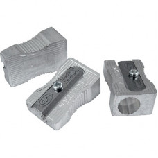 Точилка металева KUM Срібляста (400-1K)