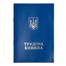 Трудова книжка №2 (44500)