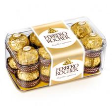 Цукерки Ferrero Rocher 200 г (286931)