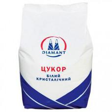 Цукор білий Діамант 1 кг (300125)