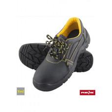 Туфлі робочі REIS BRYES-P-SB Чорні (220616045)