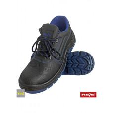 Туфлі робочі REIS BRYESK-P-SB-N Чорні (22093142)