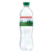 Вода Моршинська 0.5 л слабогазована (22215)