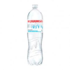 Вода Моршинська 1,5 л негазована  (000024)