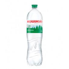 Вода Моршинська 1,5 л слабогазована (0253)