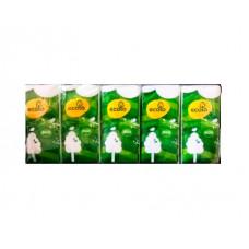Серветки Ecolo двошарові 10 шт (47890)