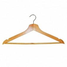 Вішак для одягу Мій Дім дерев'яний 1 шт (52109)