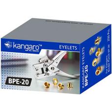 Заклепки Kangaro 250 шт. (BPE-20)