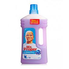 Засіб для миття підлоги Mr.Proper Лавандовий спокій 1 л (644946)