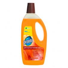 Засіб для миття підлоги Pronto 5в1 750 мл (02720)