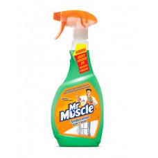 Засіб для миття скла Mr. Muscle 500 мл (000153)