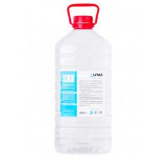 Засіб для миття вікон та скла Porada 5 л (61379)