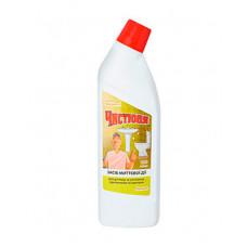 Засіб для унітаза Чистюня Лимон 1 л (430268)