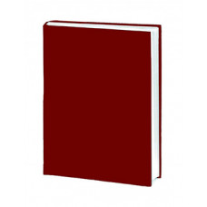 Зошит Romus A5 у твердій обкладинці 200 аркушів у клітинку (44369)